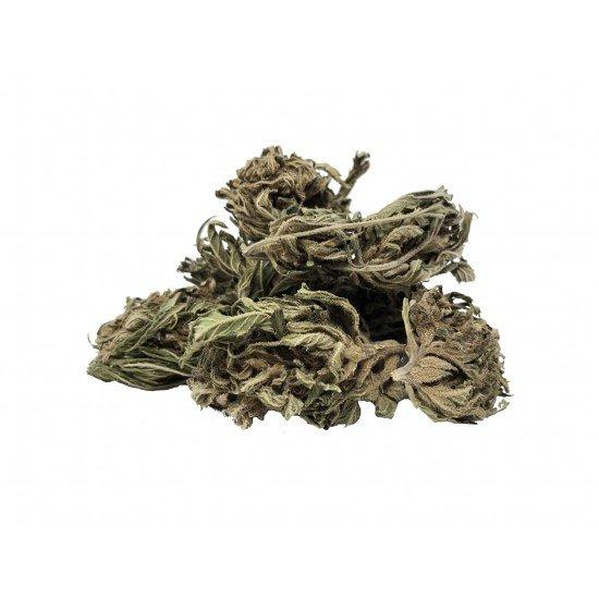 Bernese Alps Kush - 4% CBD Cannabidiol Cannabis Buds, 10g